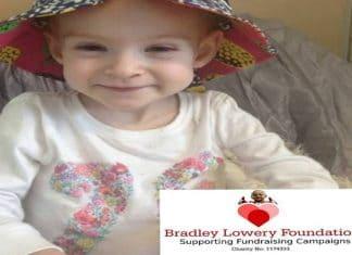 Bambina guarisce da neuroblastoma
