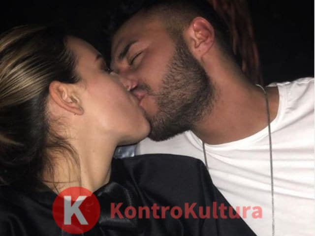 Incidente per Lorenzo Riccardi e Claudia Dionigi