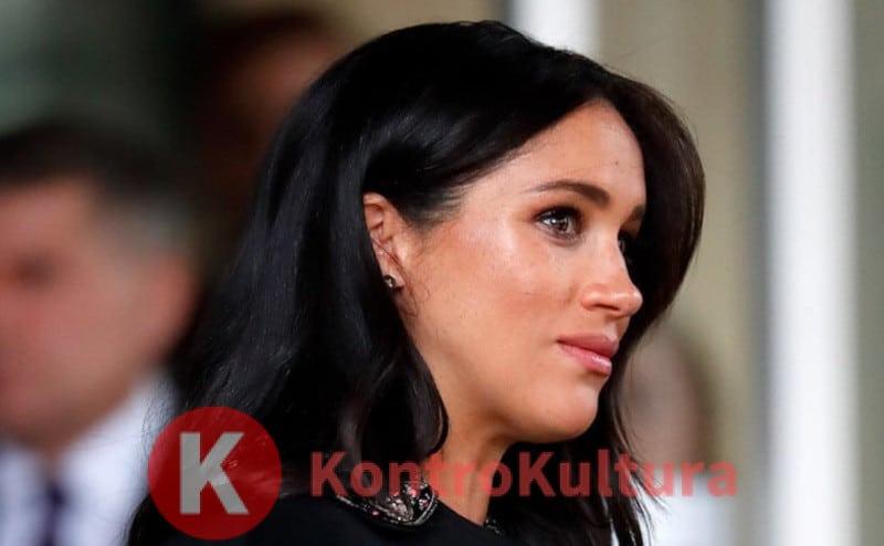 Meghan Markle ha partorito? L'indizio sugli spostamenti della Regina Elisabetta