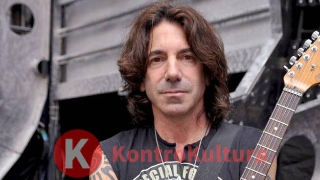 Notizia shock: gravissimo furto a casa del chitarrista di Vasco Rossi