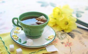 Tè verde un aiuto contro l'obesità