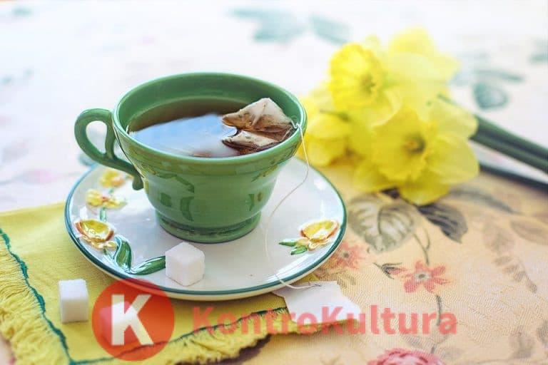Tè verde, un alleato prezioso contro l'obesità: ecco perché