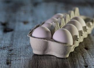 Uova rischio salute