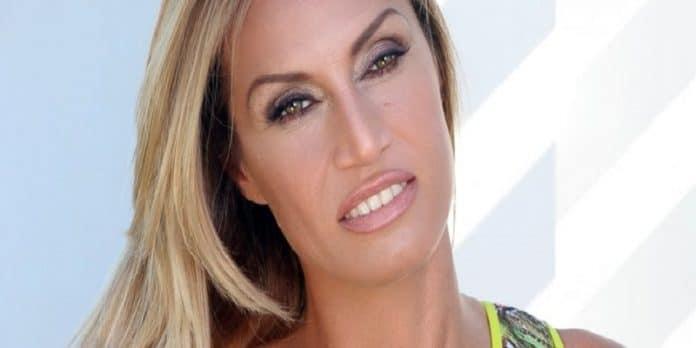 Annalisa Minetti: in passato fu protagonista di un evento inspiegabile