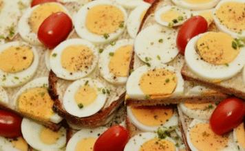 dieta uova diabete