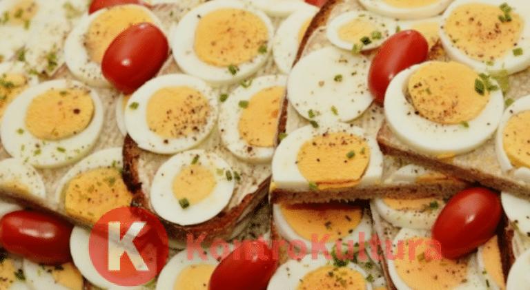 Hai bisogno di perdere qualche chilo? La Dieta delle uova è quello che fa per te