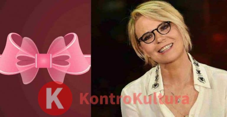 Maria De Filippi, fiocco rosa: 'Aspetta un bambino'. L'annuncio sui social dell'ex allieva di Amici Susy Fuccillo (Foto)
