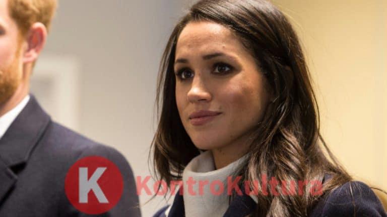 Meghan Markle: un privilegio negato a Kate Middleton, ecco quale