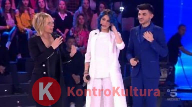 Amici 18, Ludovica e Jefeo: le ultime dichiarazioni della cantante