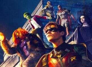 Titans 2: clamoroso debutto di una new entry dal fumetto originale