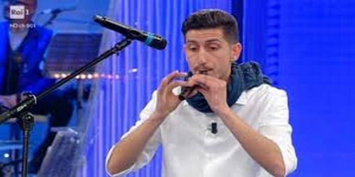 La Corrida replica, puntata del 12 aprile in streaming: trionfa Riccardo Termini
