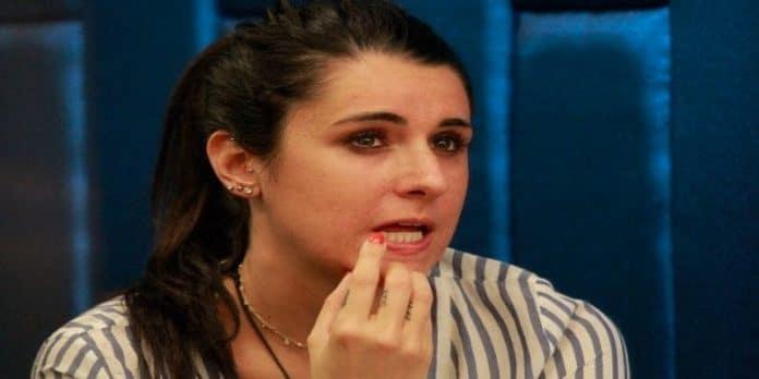 Grande Fratello, Valentina Vignali contro le adozioni gay: 'Sono tradizionale'