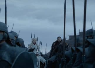 Game of Thrones 8, replica primo episodio in streaming online