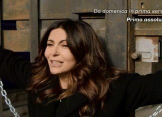 L'amore strappato, replica terza e ultima puntata in streaming