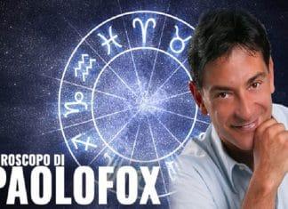 Oroscopo Paolo Fox 17 aprile 2019: previsioni di oggi per tutti i segni