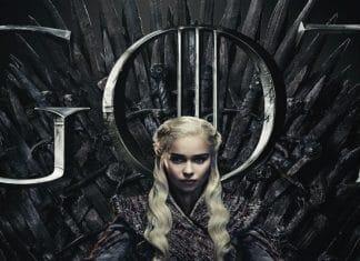 Replica Game Of Thrones 8: il secondo episodio in streaming e tv