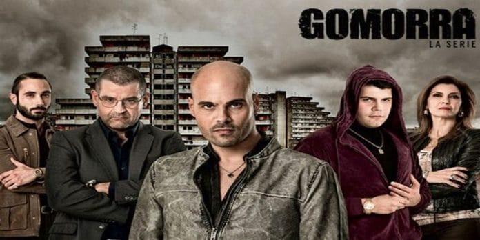 Gomorra 4 replica, la quinta puntata in streaming: video di SangueBlu