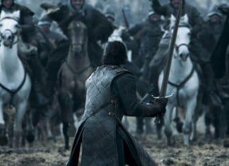 Game Of Thrones 8 replica: il terzo episodio in streaming online