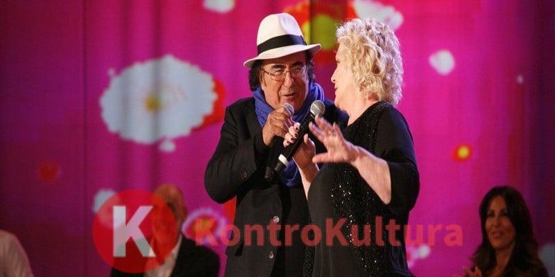 Al Bano e Katia Ricciarelli: che duetto al Maurizio Costanzo Show