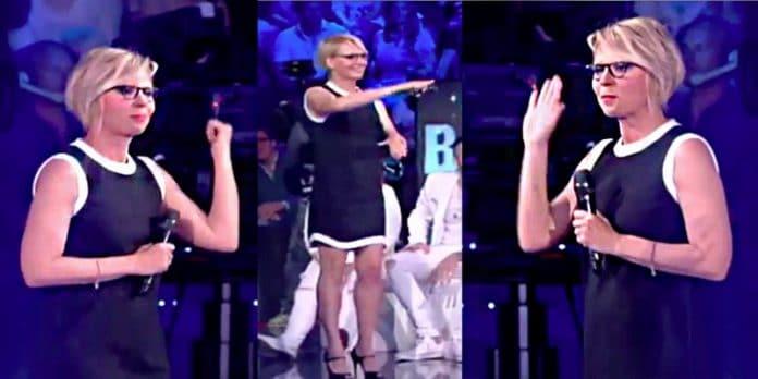 Ballando Con Le Stelle, anticipazioni e eliminato del 6 aprile: Maria De Filippi presente?