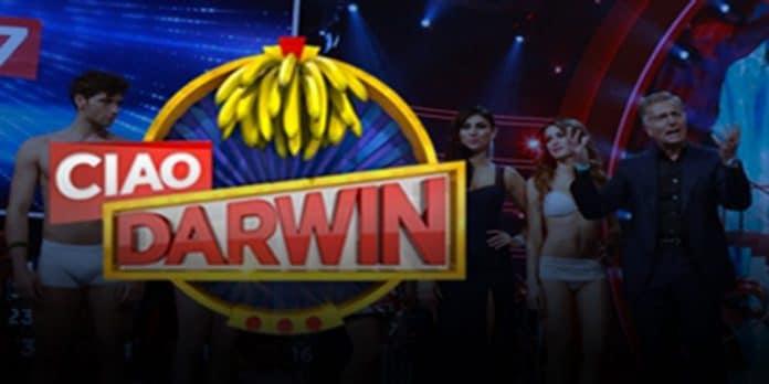 Replica Ciao Darwin 8, puntata del 5 aprile in streaming online