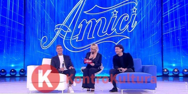 Amici 18: Ricky Martin e Vittorio Grigolo lasciano il talent show di Maria De Filippi, ecco il motivo (Video)
