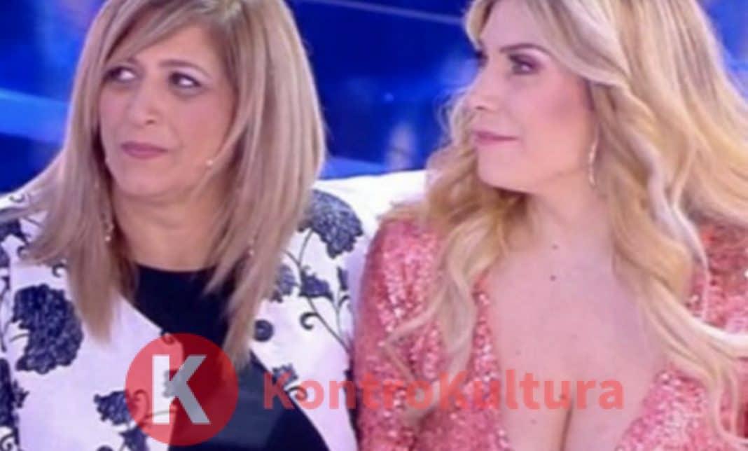 cheaper info for shop Paola Caruso, il presunto padre biologico la ripudia in ...