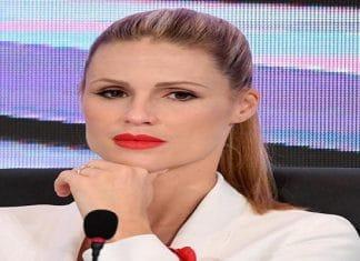 Michelle Hunziker: un nuovo progetto televisivo assieme a J-Ax?