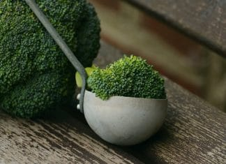 Broccoli sulforano anti diabete