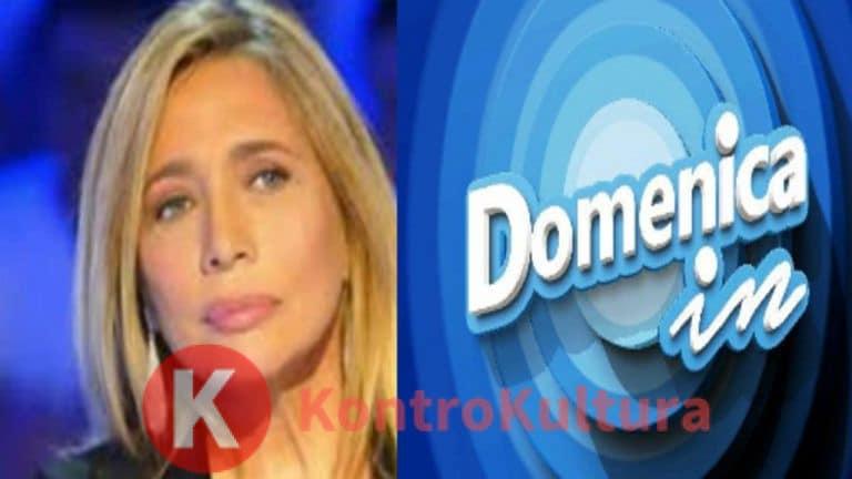 Domenica In, ridotta la messa in onda del programma di Mara Venier: ecco il motivo