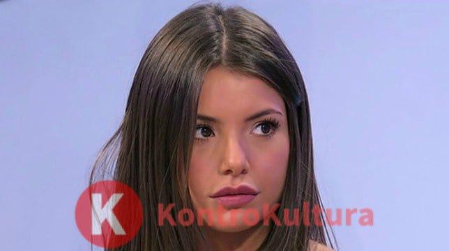 Francesco Chiofalo, scoperto chi è la nuova fidanzata di 'Lenticchio'