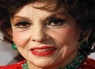 Gina Lollobrigida, la star del cinema italiano in lacrime: ecco perché
