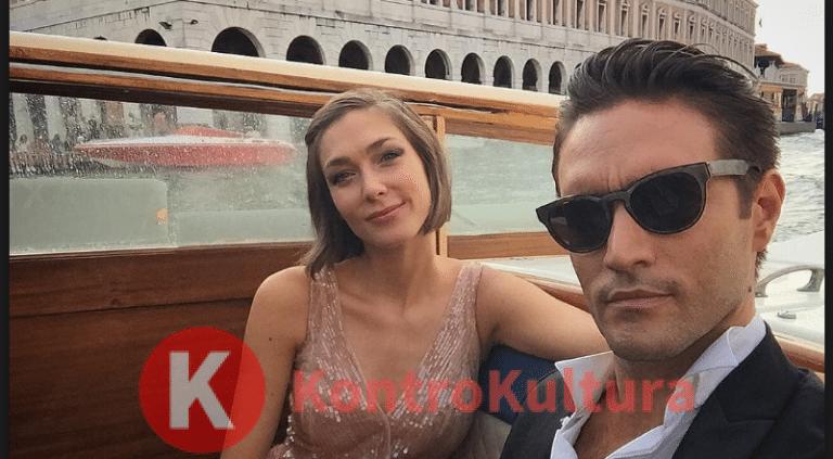 Katarina Raniakova, ex moglie di Alex Belli, mette in guardia Mila e Delia: 'Lui non può avere figli, non fatevi prendere in giro'