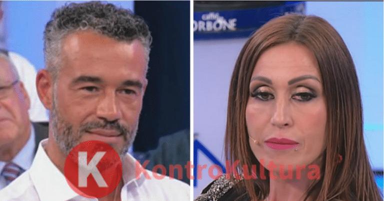 Uomini e Donne, Sebastiano e Denise: i motivi che li hanno portati a uscire dalla trasmissione