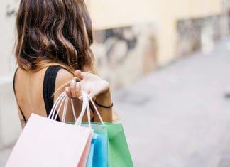 Shopping effetto terapeutico