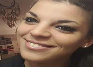 Sofia Panconi facebook meningite fulminante