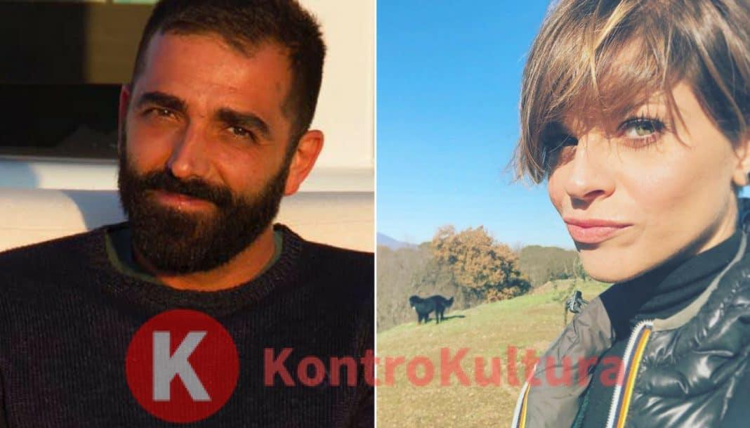 Alessandra Amoroso, dichiarazione e prima foto ufficiale con il fidanzato: fan estasiati
