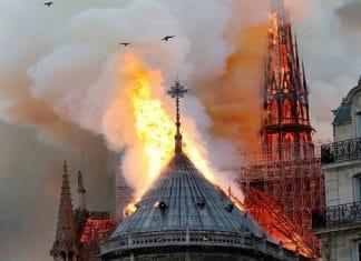 Notre Dame, perdita indicibile: la cattedrale si salverà?