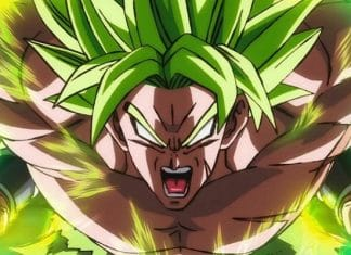 Dragon Ball Super - Broly, il film fa infuriare i fan in USA: ecco perché