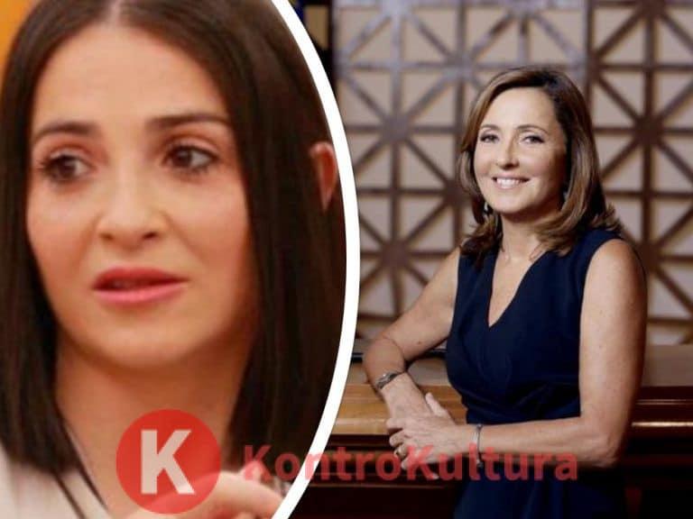 Barbara Palombelli rompe il silenzio e parla della scelta di Serena (Video)