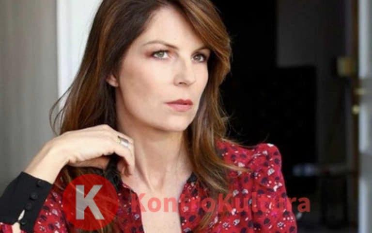 Marina La Rosa porge le sue scuse a Kaspar Capparoni