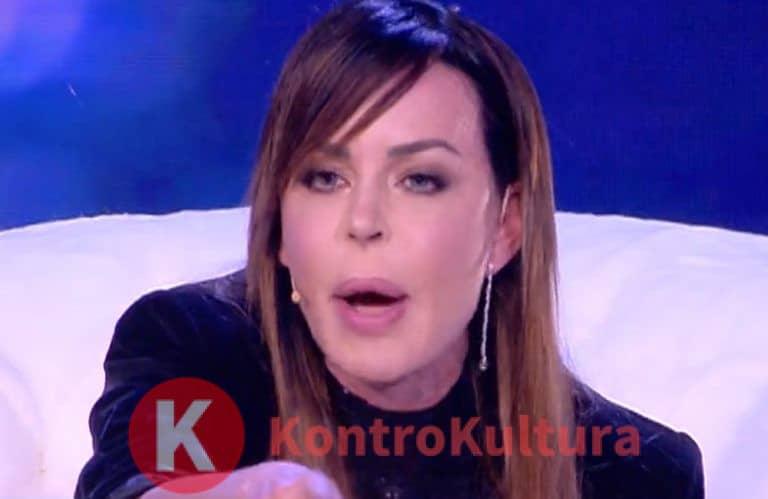 Fabrizio Corona sta male e Nina Moric racconta ciò che è successo