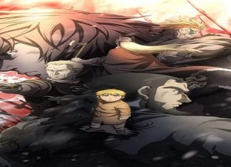 Vinland Saga: il nuovo superbo trailer dell'anime a sfondo storico