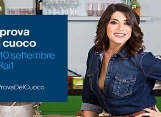 La prova del cuoco, Elisa Isoardi: arriva l'annuncio della Rai, buone notizie