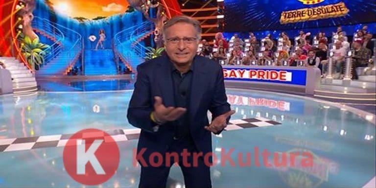 Ciao Darwin replica, l'ottava puntata in streaming: 'Tutti contro Juventus'