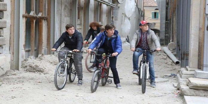 L'Aquila - Grandi Speranze replica, la quarta puntata in streaming