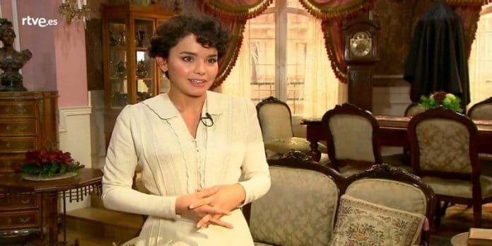 Una Vita anticipazioni 22-23-24 maggio: Blanca scopre la verità su Diego