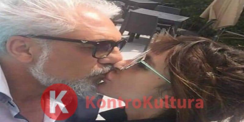 Uomini e Donne, Rocco Fredella innamorato