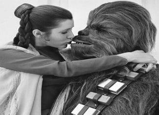 Star Wars piange Chewbacca: è morto Peter Mayhew
