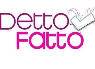Detto Fatto, Bianca Guaccero in tv dal 16/9 ma il tutorial si ridimensiona